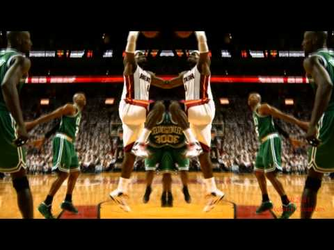 Lebron James - Lost In The World -  Rebirth Creation #9 video