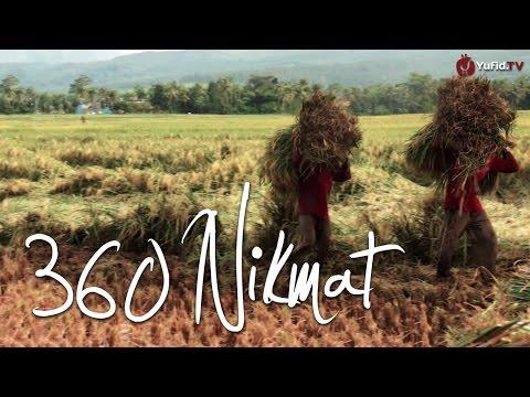Video Inpiratif: 360 Nikmat - Essay Movie Islami Penuh Inspirasi (Film Islami)