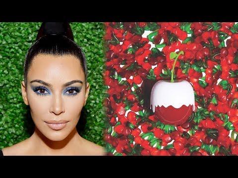 Kim Kardashian Banks $5M in 5 Minutes After Kimoji Fragrance Launch