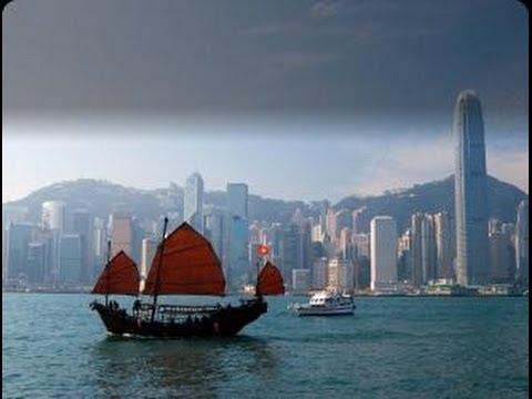 Life in Asia-Hong Kong(HD)