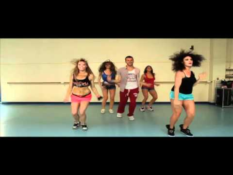 Tutorial Balletto - Balada - Танца на Че че ре ре че