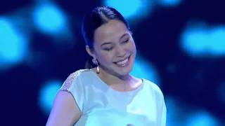 Come away with me  The voice Thailand 2013 Audition