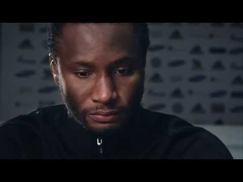 """11 Against Ebola"" John Obi Mikel"