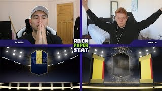 THIS HAS TO STOP 😱 EPIC TOTY ROCK PAPER STAT vs Jack54 🔥 (TOTY SPECIAL PACKS)