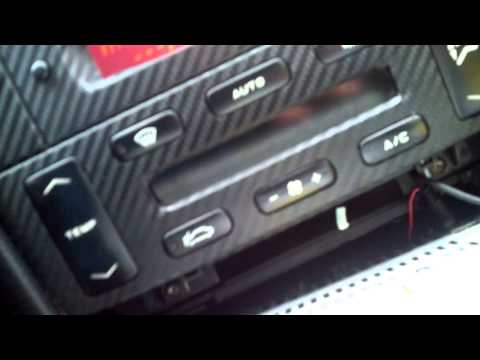 плохо ловит радио форд фокус 2 что делать