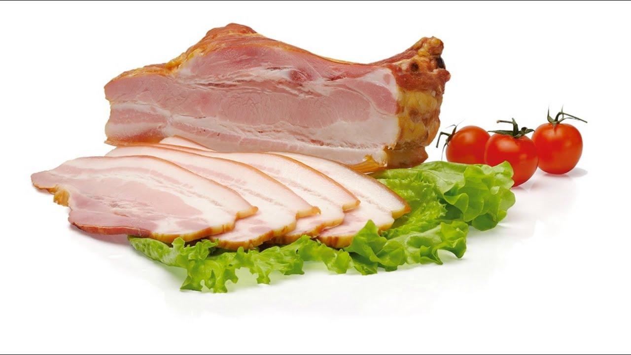 Как сделать грудинку в домашних условиях из свинины
