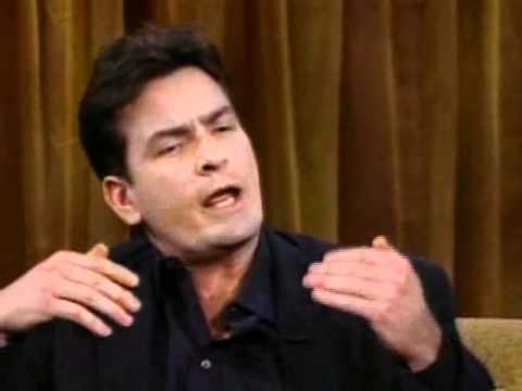 Charlie Sheen über 9/11 [Deutsch]