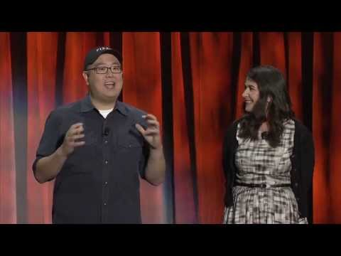 D23 Expo 2013: Disney Studios Presentation - Pixar's The Good Dinosaur, Inside Out, Finding Dory