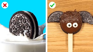 12 Creative Last Minute Halloween Food and Decor Ideas