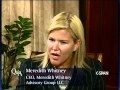 Q&A: Meredith Whitney, Financial Analyst
