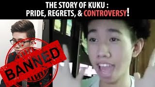 The Story of Kuku; Pinoy Pride &, Valve Disqualification