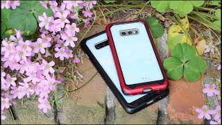 Galaxy S10 / S10 Plus Ghostek Cases Full Lineup!