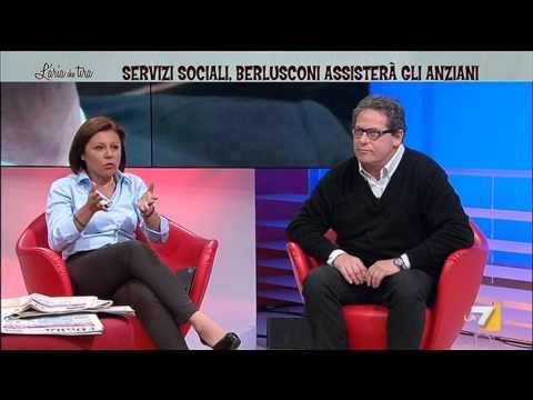 aria che tira - Europee in rosa per Renzi e Berlusconi ai servizi ...