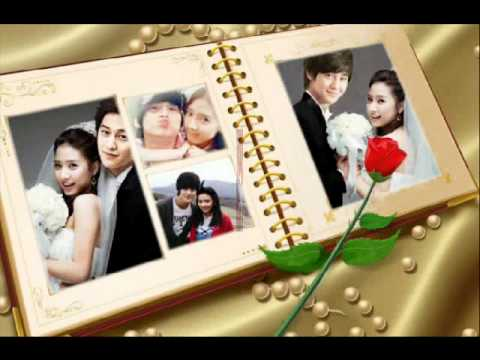 Kim Bum  &  Kim So Eun -Marry your Daughter