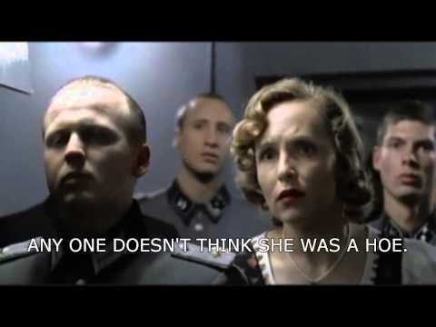 Hitler Finds Out #1 - Billie Piper is returning to Doctor Who's 50th Anniversary