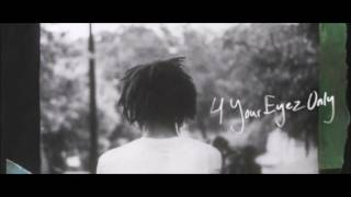 J.Cole For Whom The Bell Tolls Official Audio