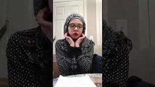 ❤️ My Conversion To Islam !  ❤️ By Mu'minah❤️