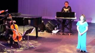 "Louie Reyes - ""GAANO KO IKAW KAMAHAL"" (Ernani Cuenco/Levi Celerio)"