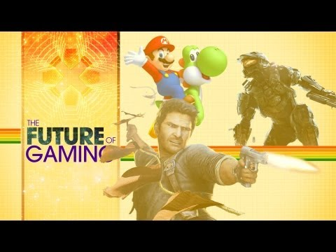 Next Generation Consoles - The Future of Gaming Episode 3