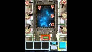Прохождение игры 100 дверей aliens space 51 уровень