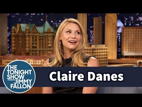 Claire Danes Threw a Barbecue for the My So-Called Life Cast