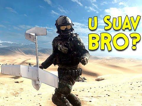 U Suav Bro?! - Battlefield 4 China Rising video