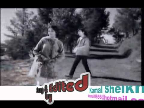 A TRIBUTE TO WAHEED MURAD (SUNG AND EDITED BY KAMAL SHEIKH)