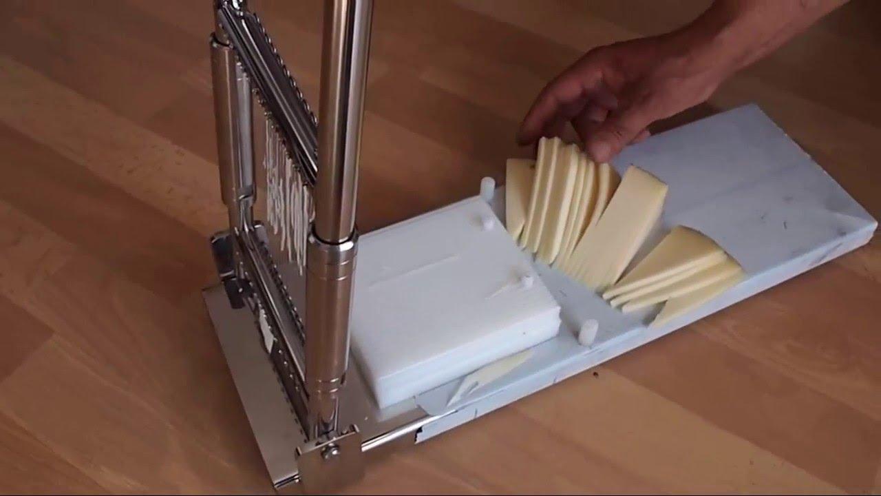 Cortador de queso cu as profesional cortadora de queso comer queso 1 parte youtube - Cortador de queso ...
