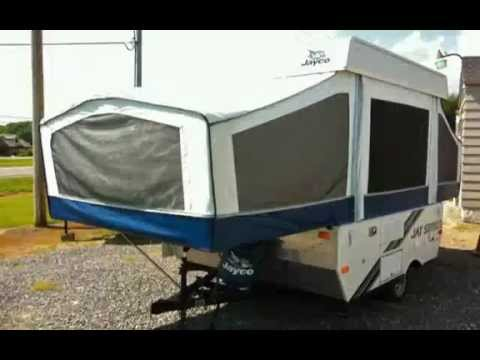 2008 Jayco 806 Jay Series Fold Down Ohio Jayco Dealer Www