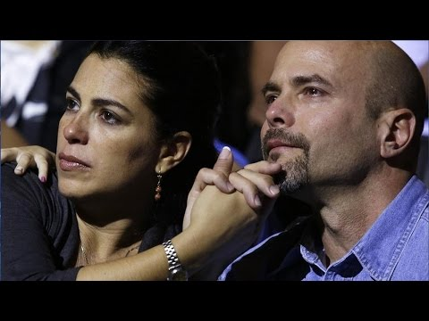 Imprisoned Cuban Spy Impregnates His Wife With U.S. Help