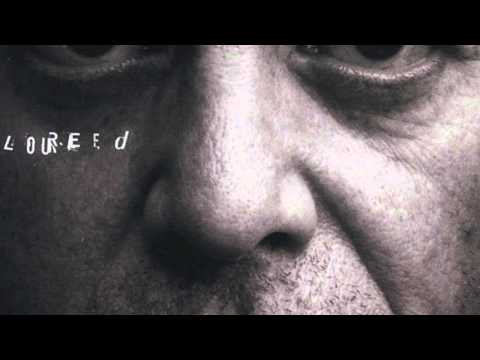 Lou Reed - Why Do You Talk