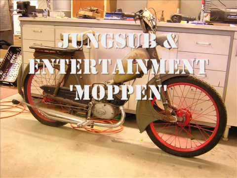 Jungsub & Entertainment - Moppen (Ismen