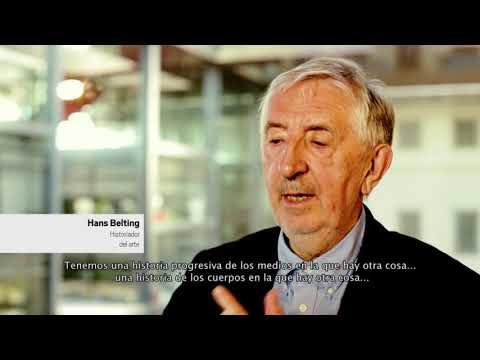 ¿Qué es la antropología de la imagen? Entrevista con Hans Belting
