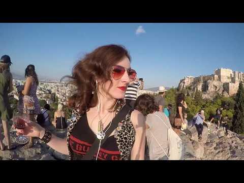 Travel Savvy w/Erin Micklow - Athens, Greece