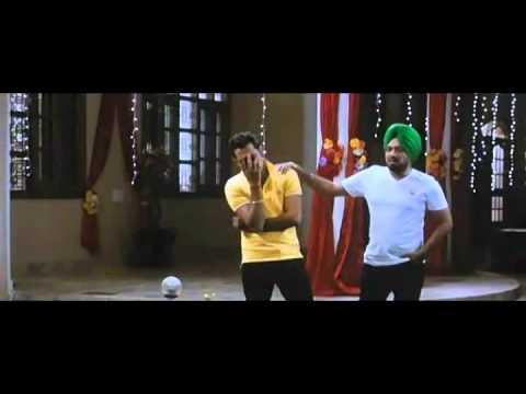 Carry On Jatta Comedy video