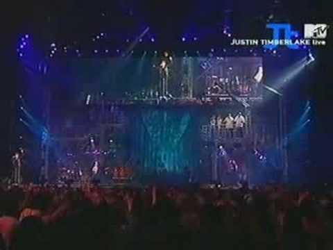 Justin Timberlake - Let