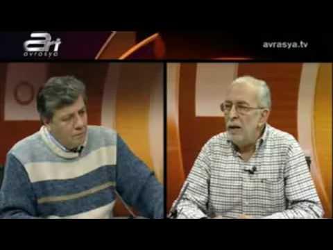 Fethullahcı Eşcinsel Tuncay Güney - Emin Çölaşan Mustafa Balbay