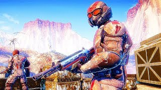 10 EPIC FREE TO PLAY PS4 Games You Can Play Now (BEST F2P Playstation 4 Games)