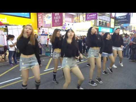 download lagu Fancam 161112 TWICE - TT Dance Cover By gratis