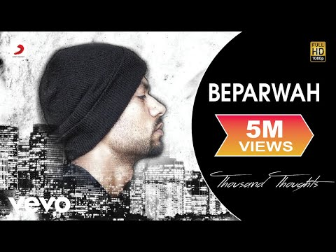 Bohemia - Beparwah Video | Thousnad Thoughts | Devika ft. Devika thumbnail