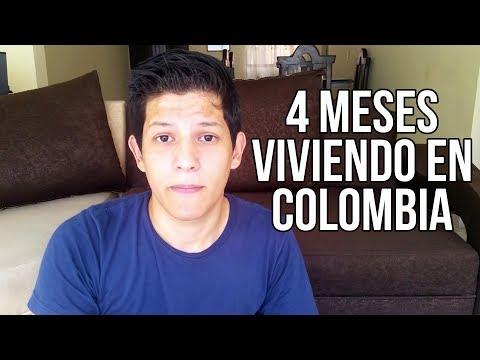 EXPERIENCIA DE UN VENEZOLANO EN COLOMBIA ¿Cómo me ha ido? ¿En qué he trabajado?