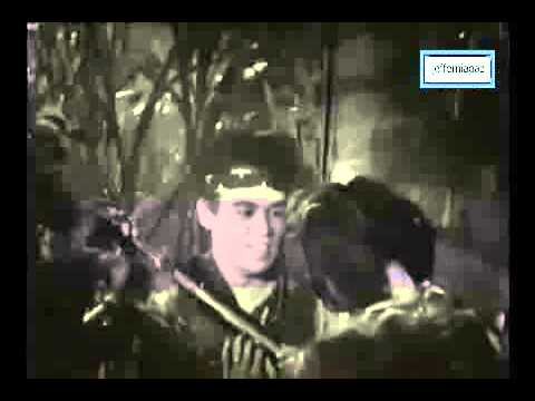 OST Singapura Dilanggar Todak 1961 - Kaseh Cinta - Aziz Jaafar & Saloma