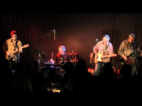 The Flood - Sunshine in Your Eyes - live at The Manly Fig 2012/04/27