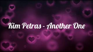 Kim Petras - Another One (Lyrics)