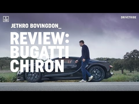 Bugatti Chiron Review Bugatti S New 261mph Hypercar Tested Autocar