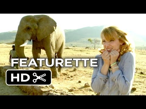 Blended Featurette - The First Date (2014) - Bella Thorne Movie HD