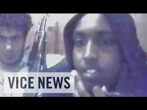 Exclusive: Islamic State Member Warns of NYC Attack In VICE News Interview