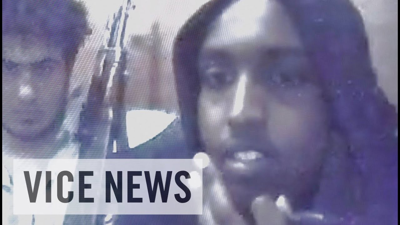 Exclusive: Islamic State Member Warns of NYC Attack In VICE News Interview - YouTube