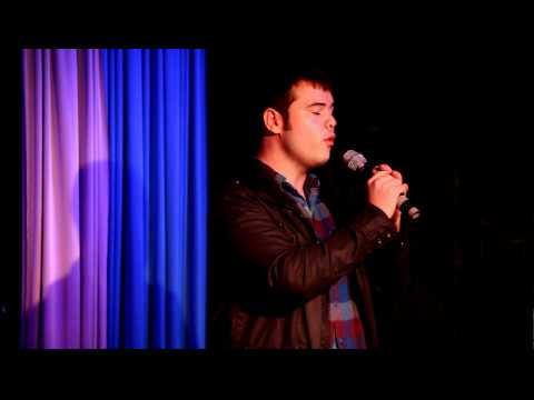 Joshua Pemberton - I Have Dreamed