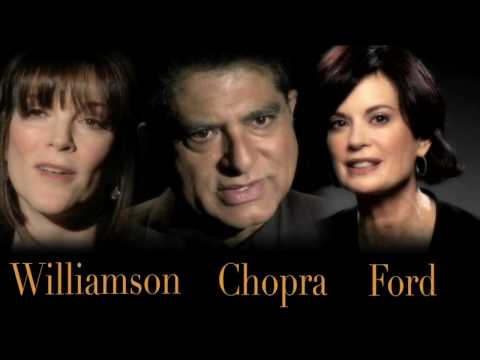 The Shadow Effect by Deepak Chopra, Debbie Ford, and Marianne Williamson